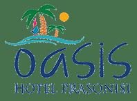 Oasis Hotel Prasonisi Logo